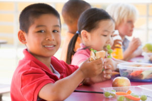 healthy lunch ideas for kindergarten